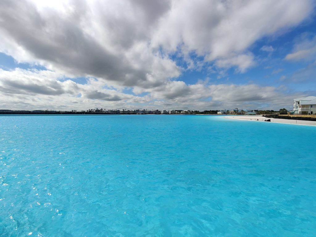 Beachwalk St Johns Crystal Lagoon